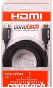 Kabel HDMI-HDMI 3 mb